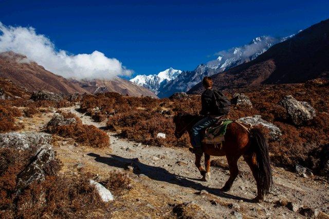 Wazari Wazir di Nepal