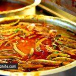 Nasi-Kandar-Kg-Melayu - kedai makan best penang