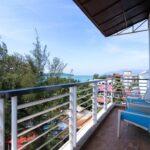 Cenang Plaza Beach Hotel