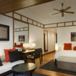 hotel best di langkawi - the andaman