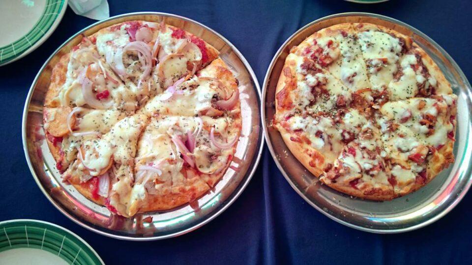 Artisan Pizza Langkawi - tempat makan yang best kat langkawi