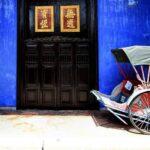 tarikan penang - cheong fatt tze penang blue mansion