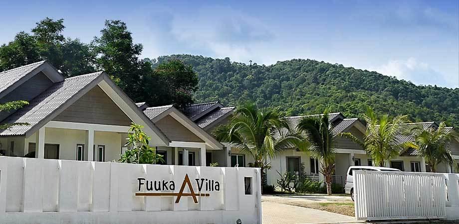 Fooka Villa - hotel best langkawi