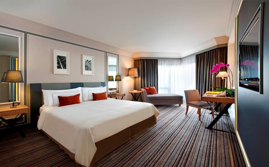 grand millenium - best hotel malaysia