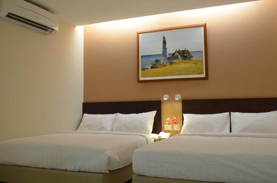Hotel Asia Langkawi - antara hotel terbaik di langkawi