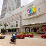 tempat shopping menarik di  johor - jb city square