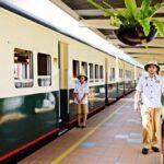 Keretapi North Borneo - aktiviti menarik di kota kinabalu sabah
