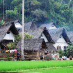 Kampung Naga - tarikan best indonesia