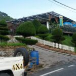 KHM Strawberry Farm - tempat menarik wajib cameron highlands