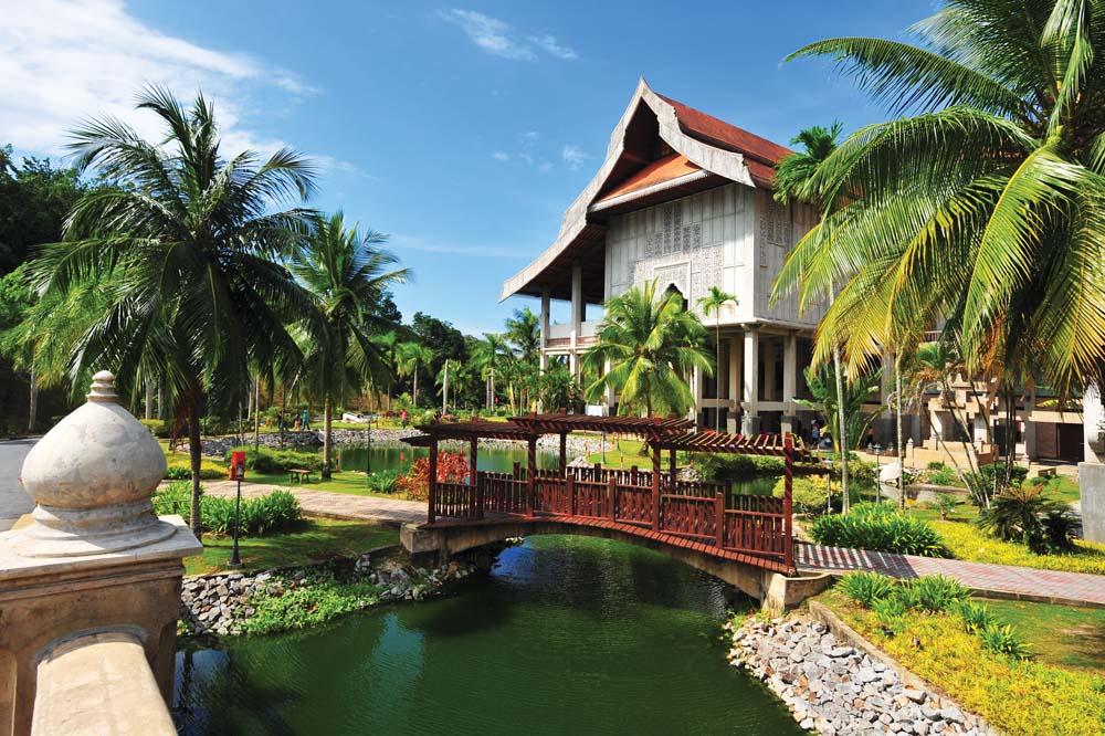 Muzium Terengganu - tempat best terengganu