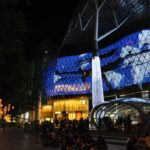 Orchard Road - tempat shopping menarik di singapore