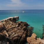 Pulau Perhentian Kecil - tarikan best & cantik di terengganu