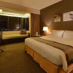 Hotel Equatorial - hotel terbaik di melaka