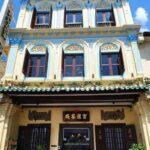 Hotel Puri - hotel paling best di melaka