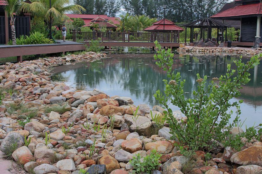 Kampung Air Hangat