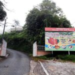 Raaju Hill Strawberry Farm - tarikan best  cameron highlands