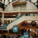 Sungei Wang & BB Plaza - tempat shopping kl