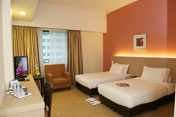 hotel best di kuala lumpur -skyexpress kl