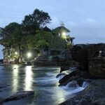 Tanah Lot - lokasi wajib tuju di bali indonesia