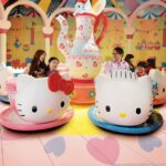 Hello Kitty & Thomas Town