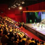 Trans Studio Bandung - tempat best  indonesia