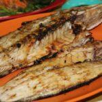 Medan Ikan Bakar Umbai - tempat makan best di  terengganu