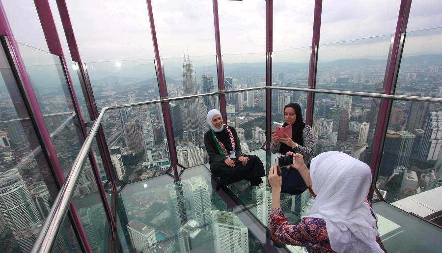 skybox kl tower