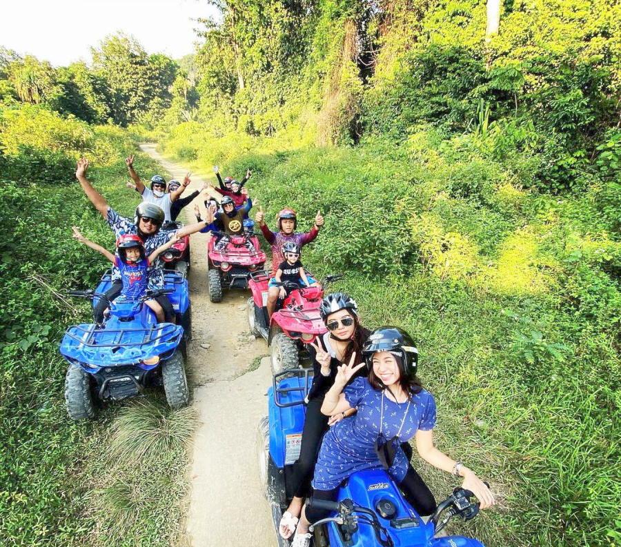langkawi adventure park