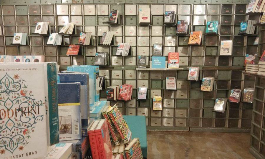 bookexcess di ipoh