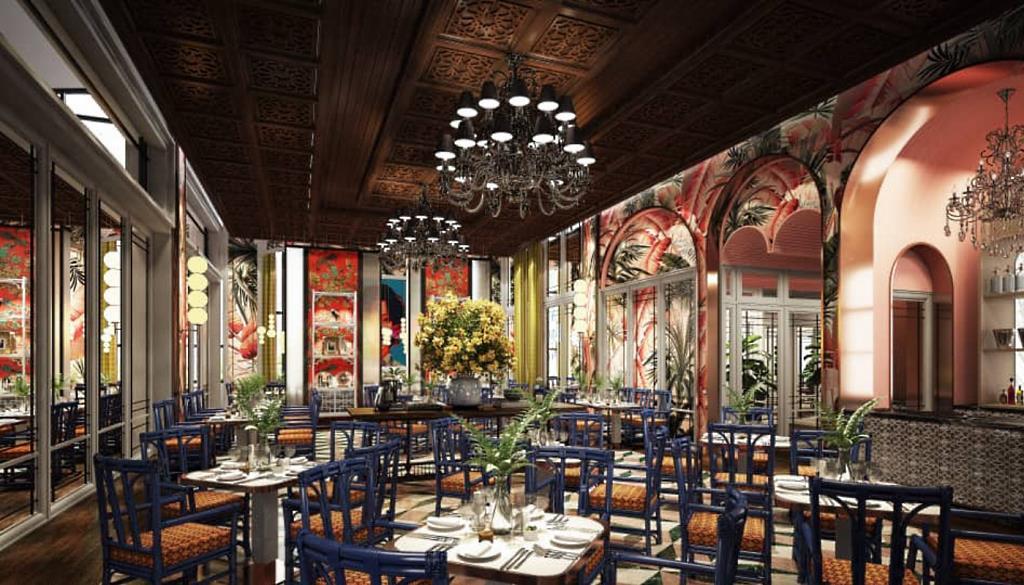 restoran de wan chef wan