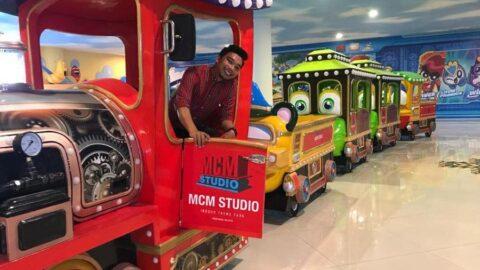 mcm studio cartoon planet