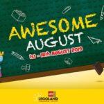 legoland awesome august 2019