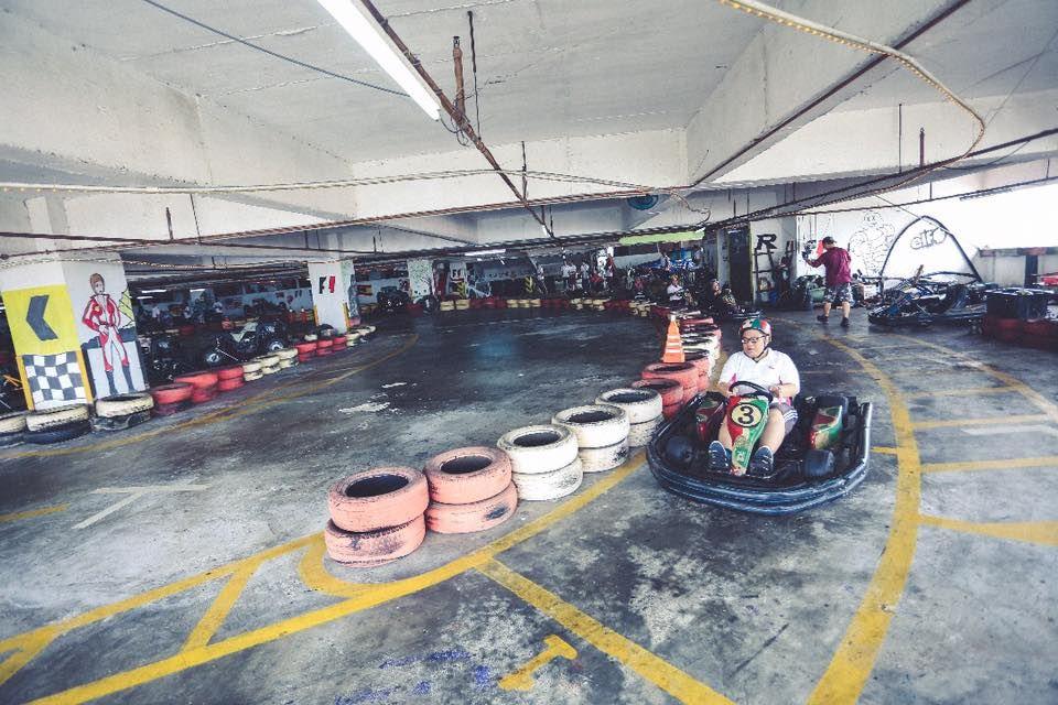 ak extreme motorsport melaka 2
