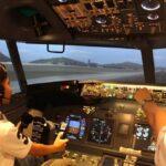 flight experience kuala lumpur 2