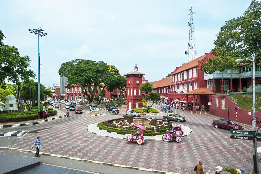roundabout stadthuys