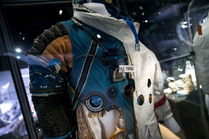 space exploration artscience museum