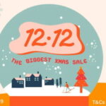 klook 12 12 sale