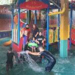ts wonderland water theme park