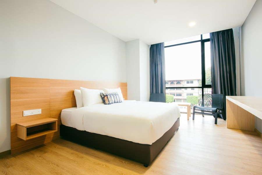 bilik chill suites langkawi