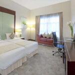 hotel silkamaytower di jalan tar ini penginapan terbaik di sini untuk keluarga