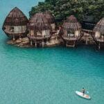 hotel best untuk honeymoon mewah langkawi-the-ritz-carlton-resort