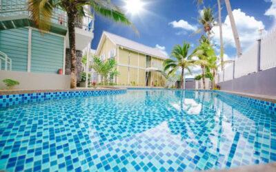 hotel honeymoon di langkawi yang cantik - royale cenang resort