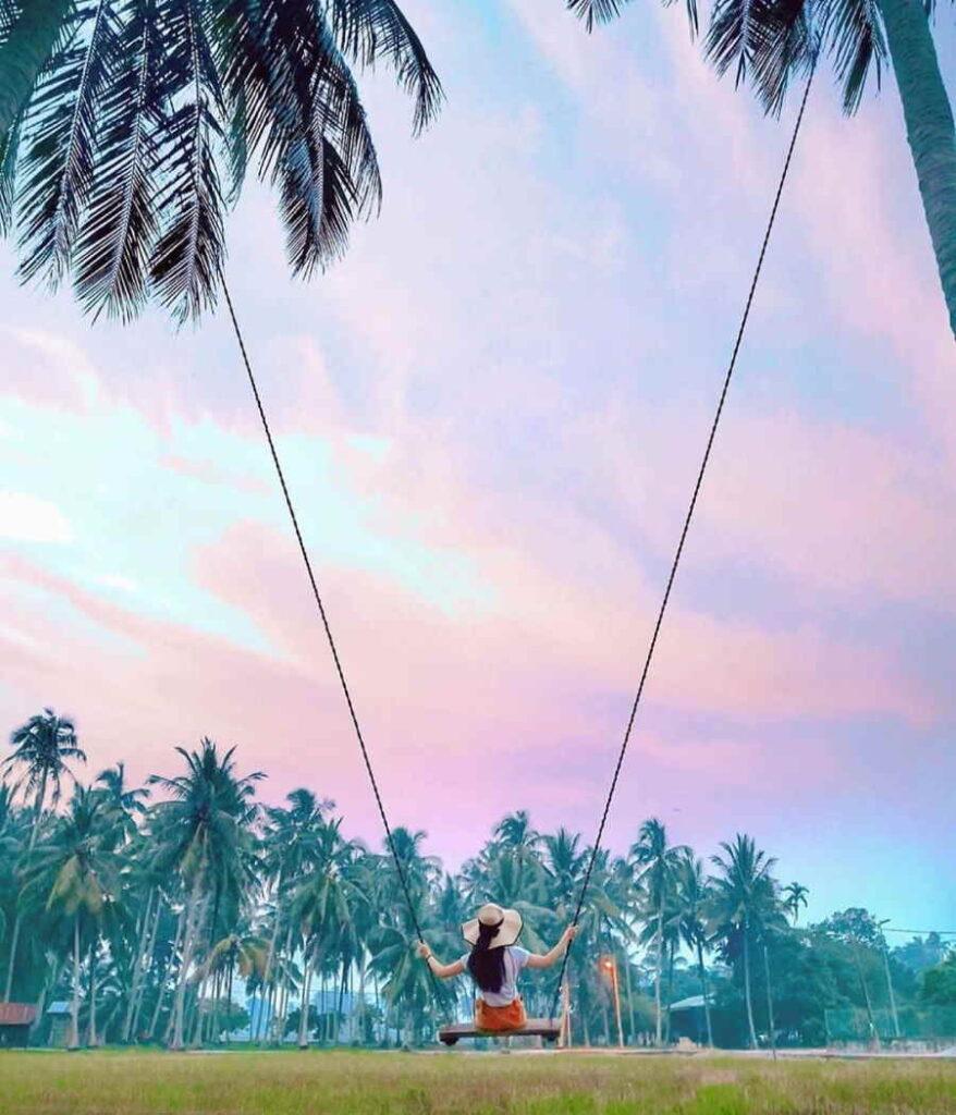 buai kampung agong pulau pinang @wenhui_yeoh