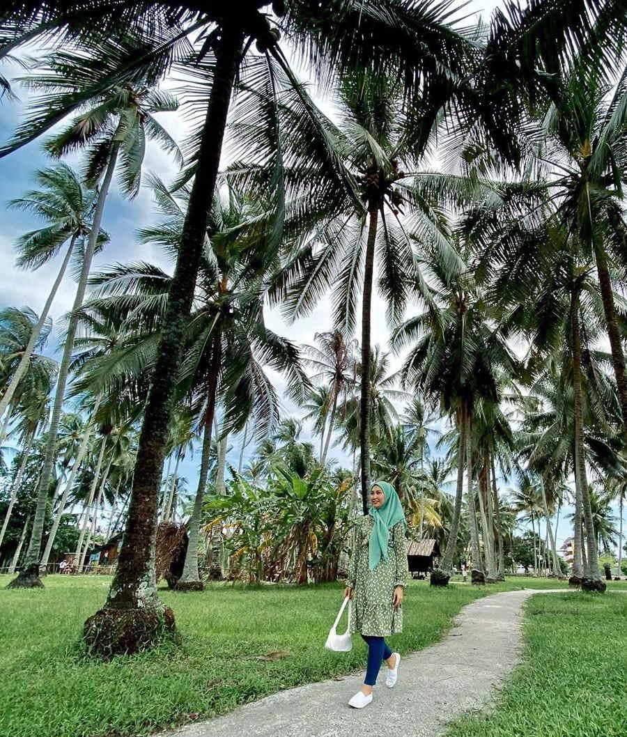 jalan kat kampung agong pulau pinang