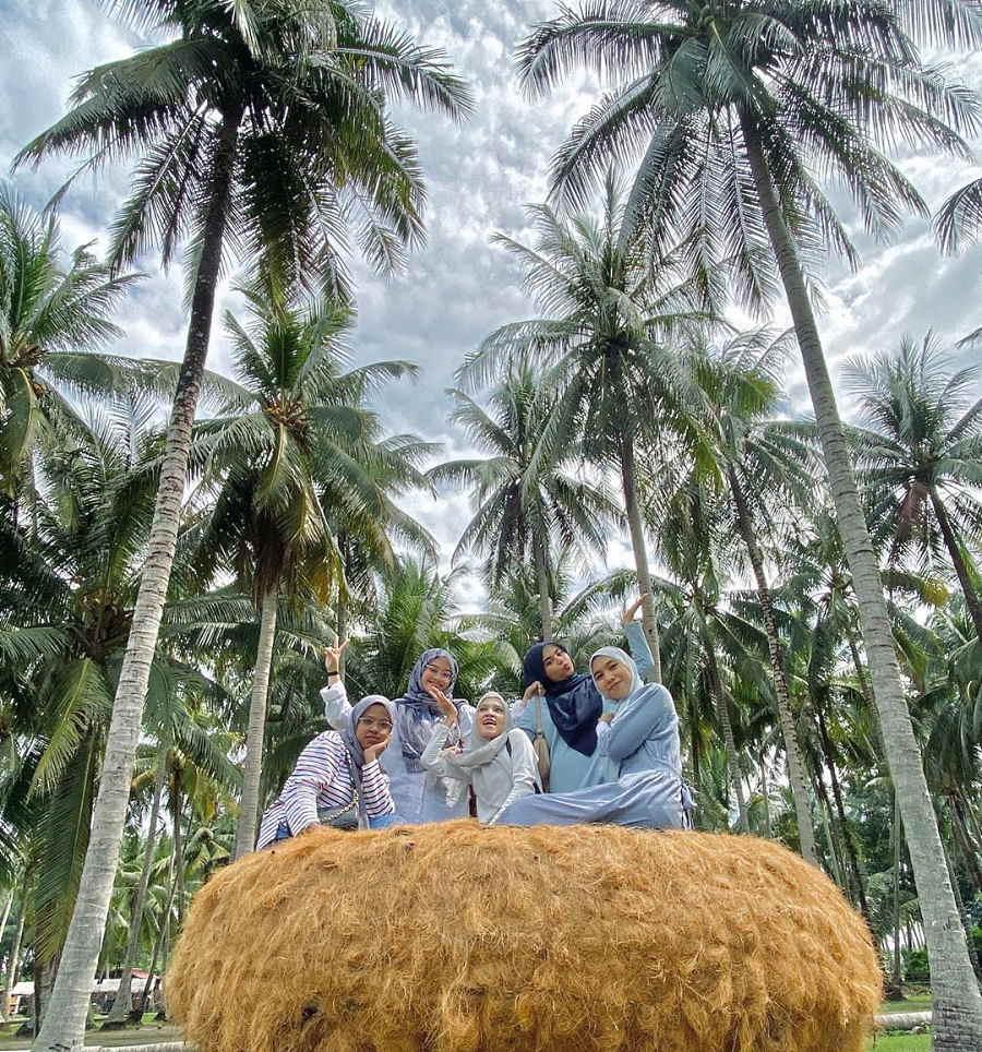 kampung agung pulau pinang
