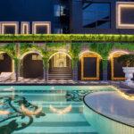 pool area arte thomas chan