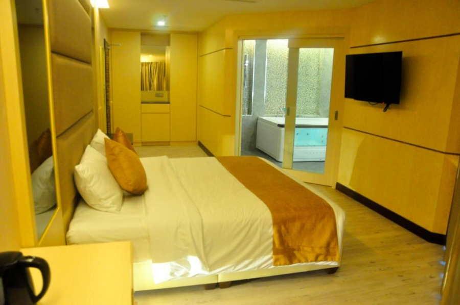 bilik hotel geobay yang murah dekat dengan legoland