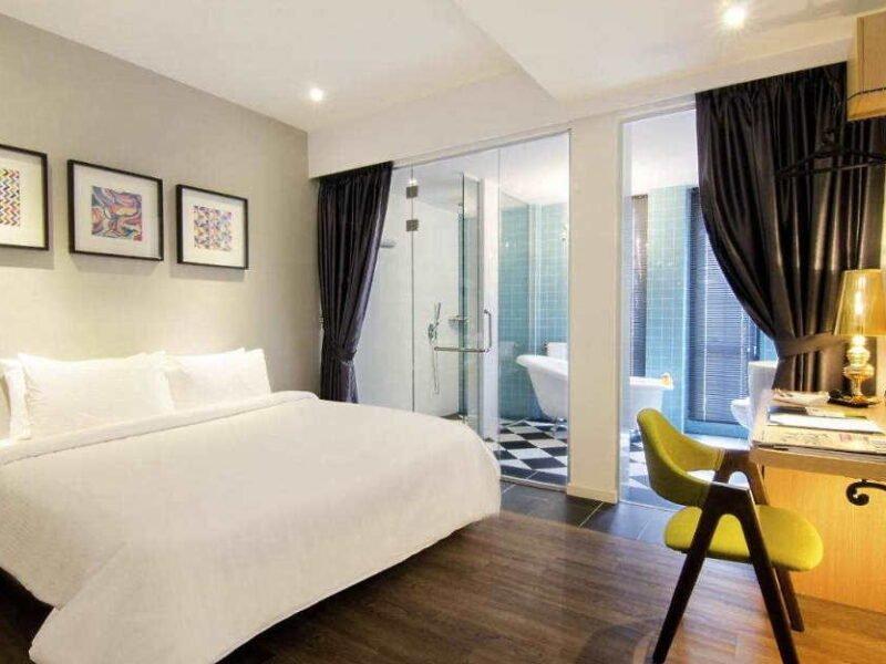 hotel murah best di johor bahru the ardens jb